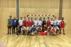 A-Jugend Trainingslager 2016