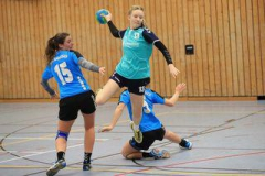 Damen I | TVW - Isar-Loisach