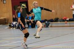 Damen I | TVW - Weilheim