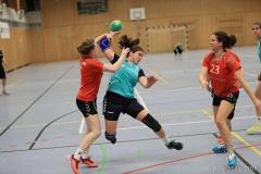 DamenI | TVW - Landsberg
