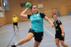 DamenI | TVW - Mindelheim