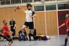 Herren I Relegation Hinspiel